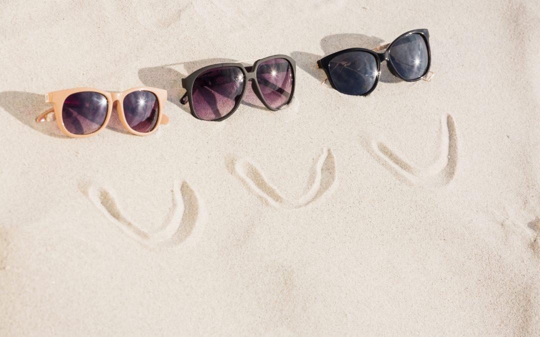 Nyár és a kontaktlencse – Ezt csináld ha kezdő kontaktlencsés vagy