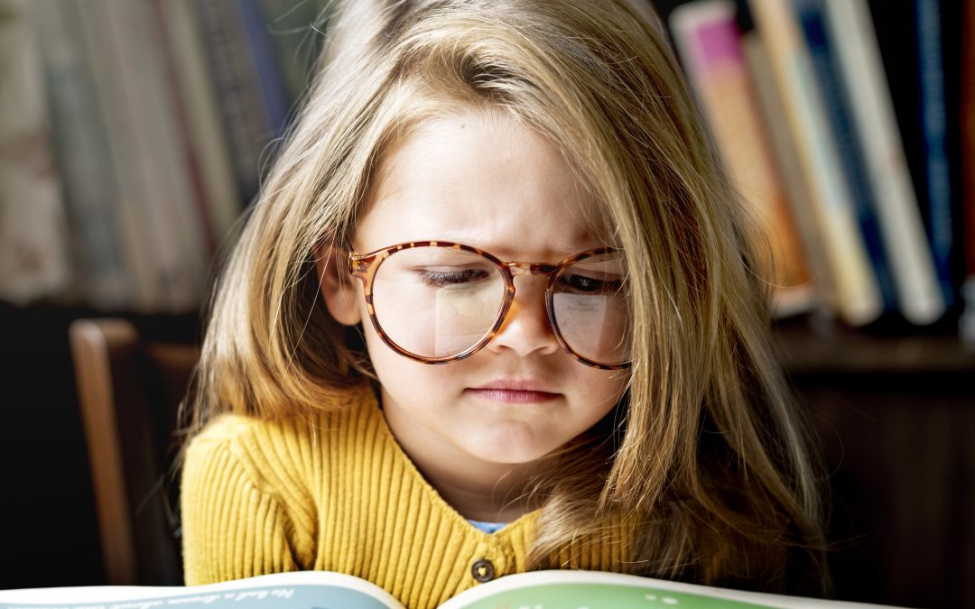 A gyerekek csupán 15%-a vesz részt látásvizsgálaton az iskola elkezdése előtt