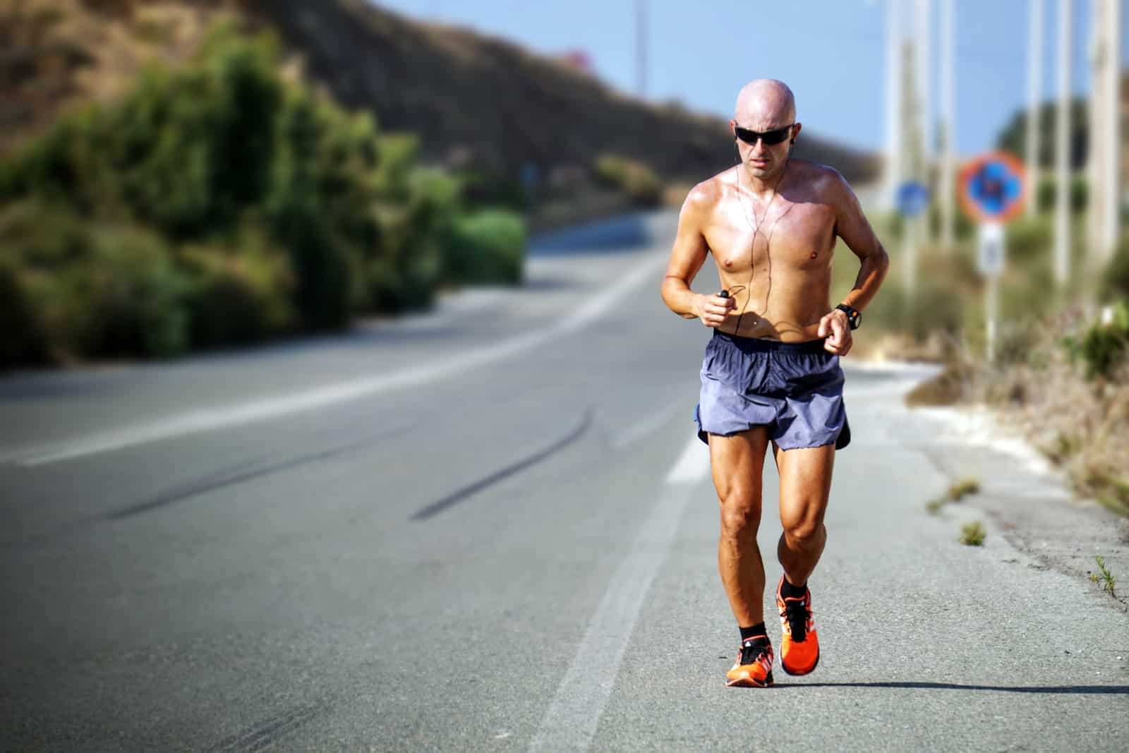 Javítja-e a futás a látást. Hatékony zsírégető