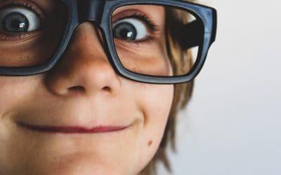 """Mire """"JÓ"""" a szemüveg?"""