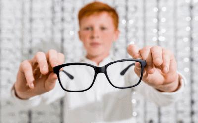 Milyen divatos szemüvegek közül lehet választani?