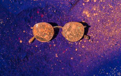 Szemüvegtisztítás alapfokon