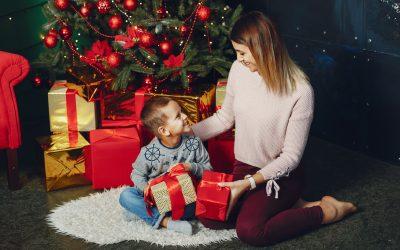 Jó látás, nagyobb öröm – Karácsonykor is