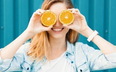 Szemegészség belülről – Mit egyek, hogy sokáig jól lássak?