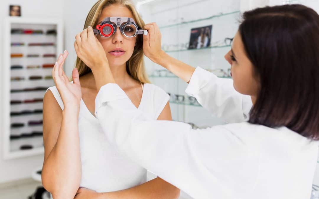 Hogyan válasszunk optikát? – A válasz 2 lépésben