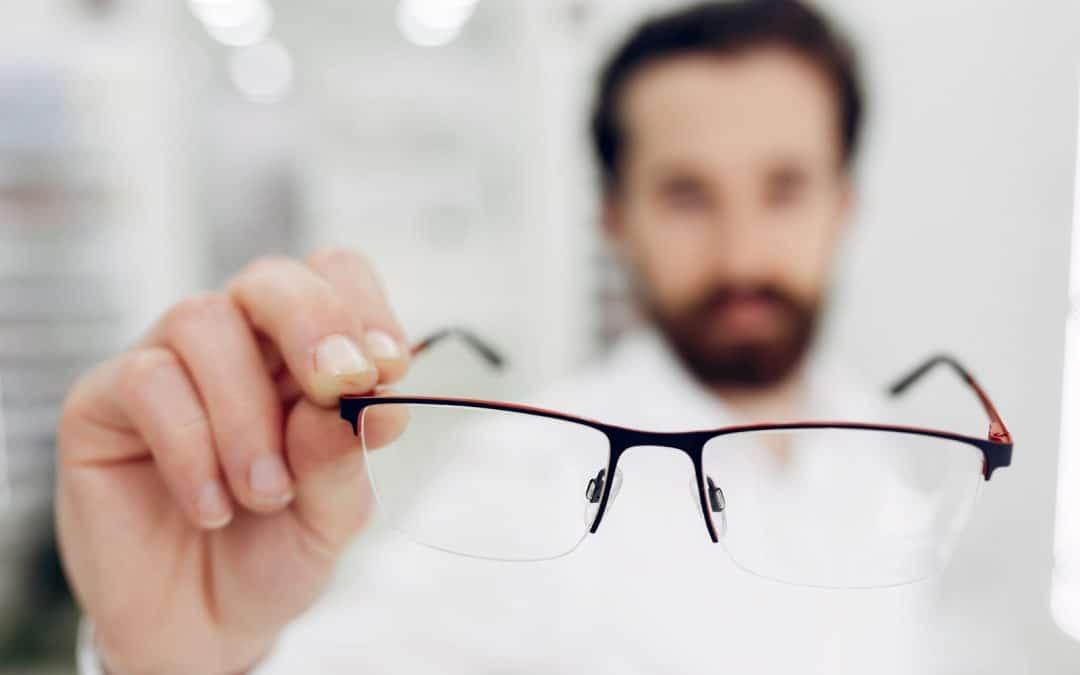 városi szemészeti szolgáltatás