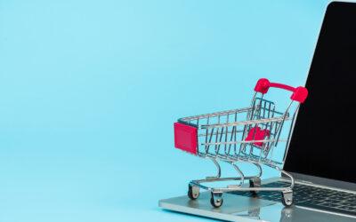 Online kontaktlencse vásárlás – Infografika
