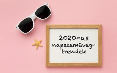 2020-as  napszemüveg-trendek