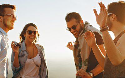 Itt a nyár!  – Miért is kell neked napszemüveg?