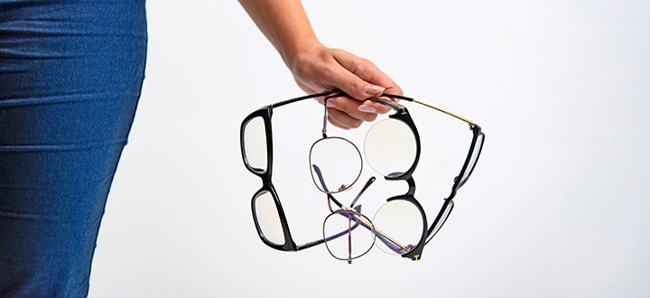 Milyen szemüvegkeret-alapanyagokkal  találkozhatsz egy optikában?