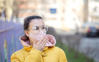 Maszk kontra szemüveg   – 2020 egyik örökké tartó háborúja
