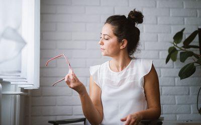 Mivel NE tisztítsd a szemüveged,  ha sokáig szeretnéd hordani?