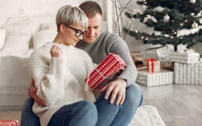 Ötletbörze:  minek örülhet egy szemüveges karácsonykor?