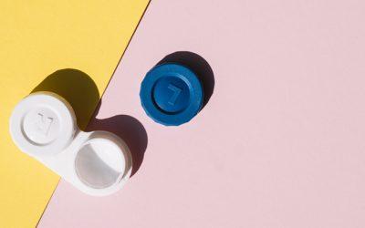 Tudd meg, milyen hatással van  a hőmérséklet kontaktlencséidre!