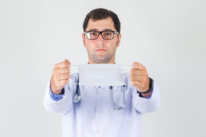 Páramentes szemüvegek maszkban is  – Tények és tévhitek