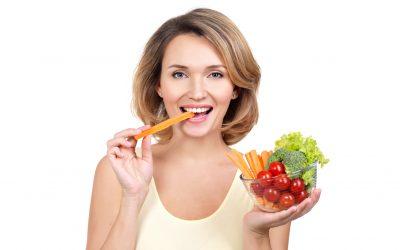 """Cink, lutein, A-vitamin, Zeaxantin,  avagy miből jön a valódi """"szemegészség""""?"""